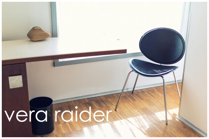Vera Raider Model