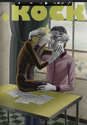 Kock Magazine